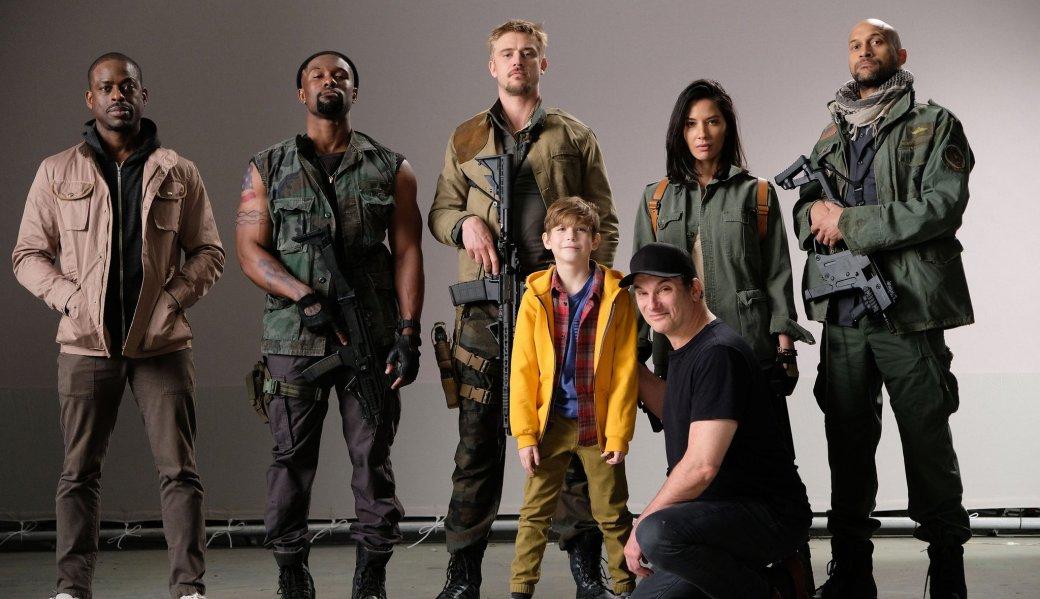 Авторы нового «Хищника» пересняли почти всю финальную треть фильма. - Изображение 1