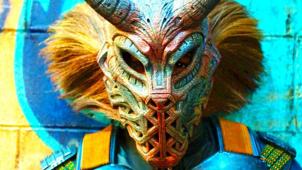 Киномарафон: все фильмы трех фаз кинематографической вселенной Marvel | Канобу - Изображение 44