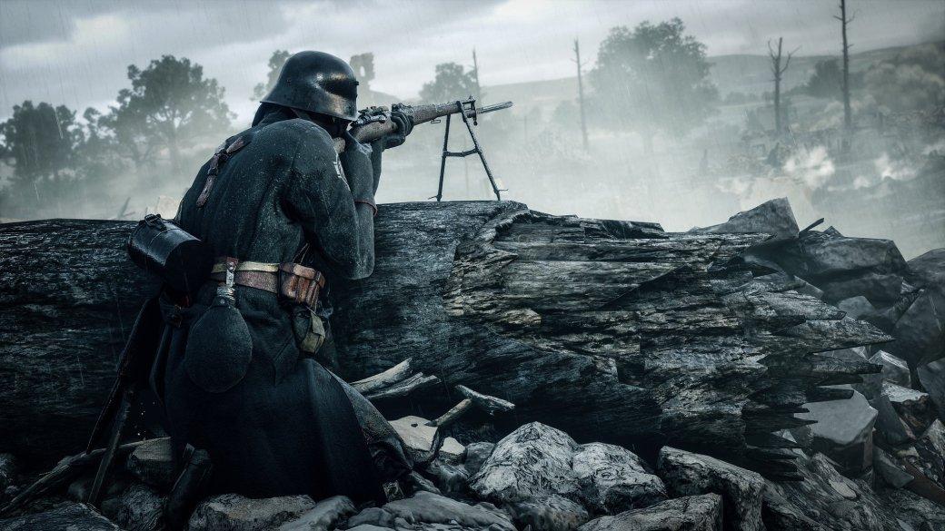 Изумительные скриншоты Battlefield 1 | Канобу - Изображение 8