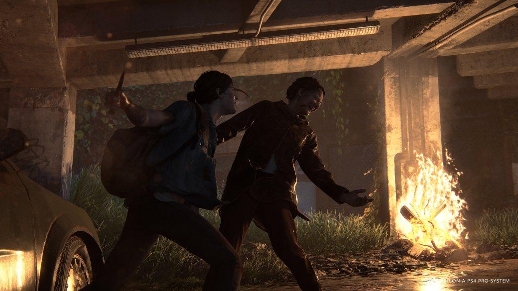 E3 2018: первые подробности геймплея исюжета The Last ofUs2   Канобу - Изображение 4487