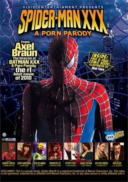 Главные порнопародии 2010-2019 - лучшие пародии на фильмы, сериалы, игры, топ порно | Канобу - Изображение 13187