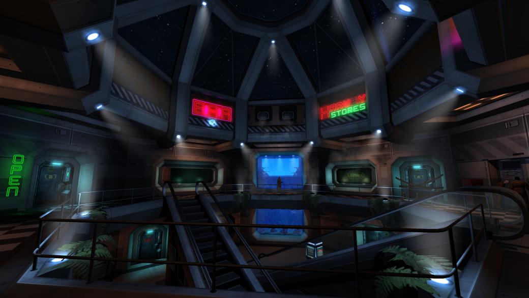 Для Doom 3 вышел первый эпизод мода Phobos. Оннаходился вразработке 14 лет | Канобу - Изображение 3025