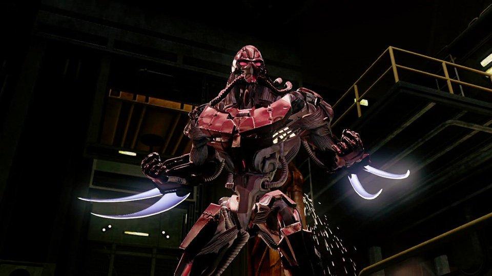 Killer Instinct для Xbox One перешла к создателям Divekick   Канобу - Изображение 1569