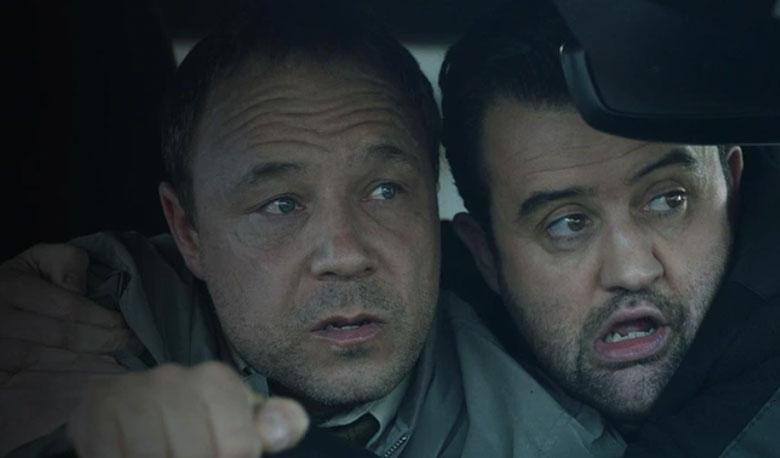Рецензия напервый сезон сериала «Ошибка 404». Даунгрейд полицейской бадди-комедии