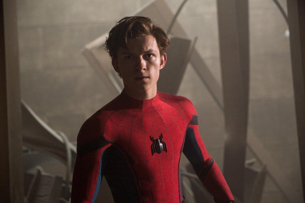 Рецензия на «Человека-паука: Возвращение домой» | Канобу - Изображение 14