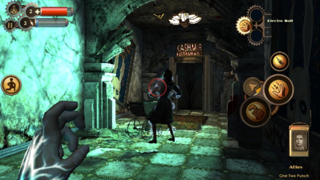 На что способен ваш iPhone: эволюция мобильных игр на Unreal Engine | Канобу - Изображение 8845