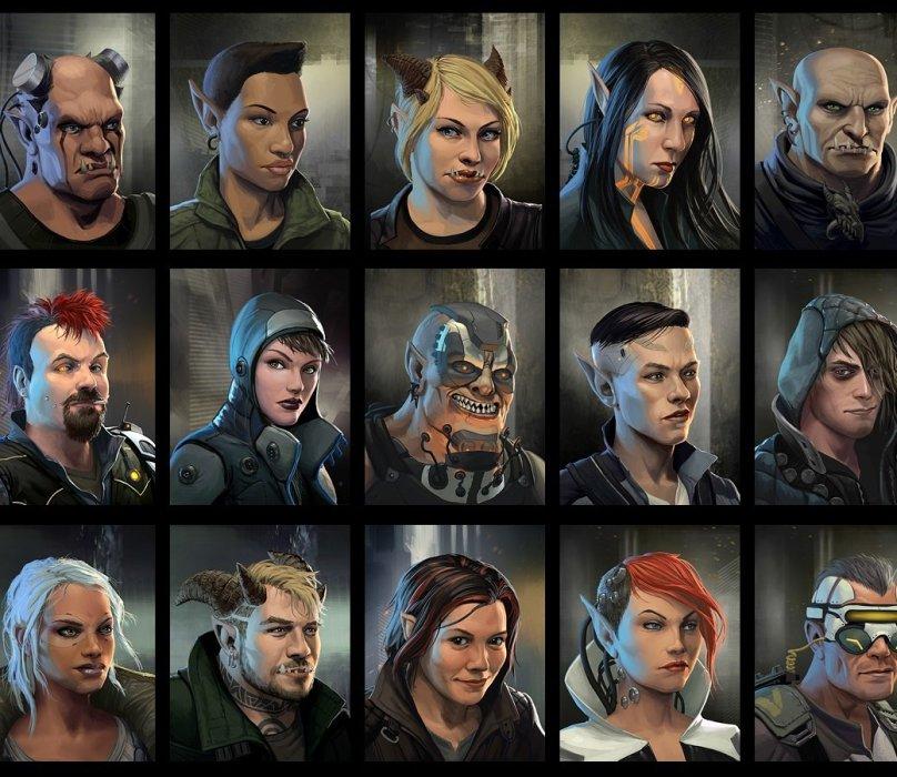 Обзор Shadowrun Returns: Dragonfall - рецензия на игру Shadowrun Returns: Dragonfall | Рецензии | Канобу