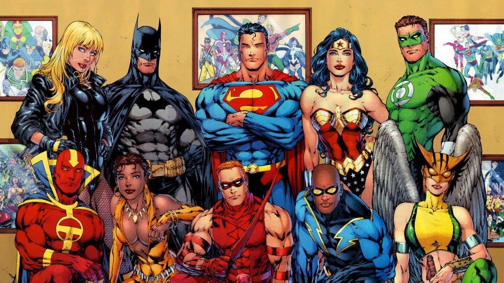 Супергерои по соседству | Канобу