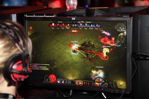 К зомби-апокалипсису готовы! Интервью с разработчиками Diablo III | Канобу - Изображение 1