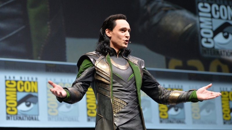 Comic-Con San Diego 2018. Расписание главных панелей   Канобу - Изображение 3249