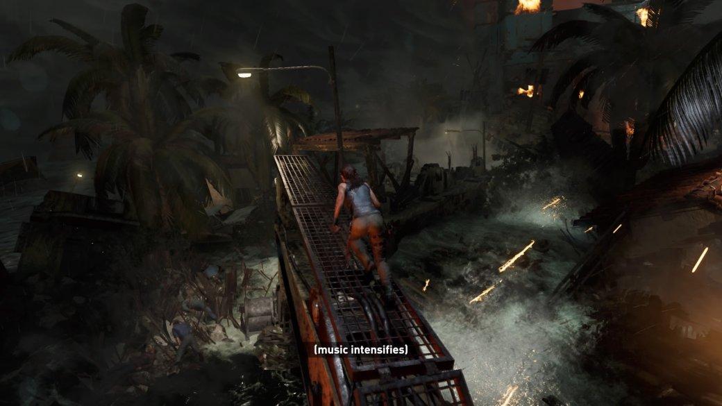 Во что превратилась Tomb Raider – сравниваем первую и последнюю части серии | Канобу - Изображение 4