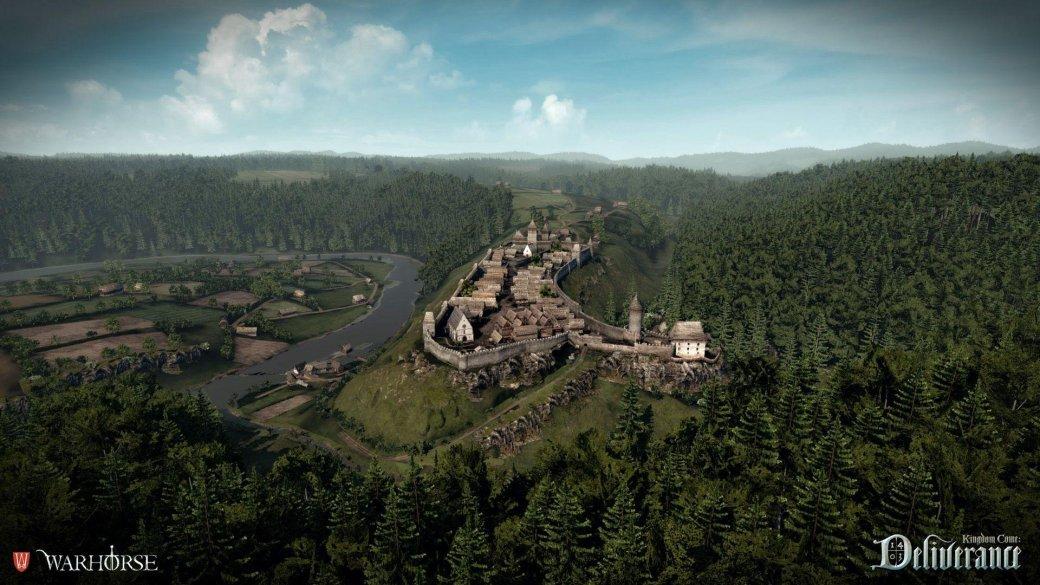 Kingdom Come: Deliverance (Экшен-RPG, PC, PS4, Xbox One) - предварительный обзор игры | Канобу - Изображение 4556