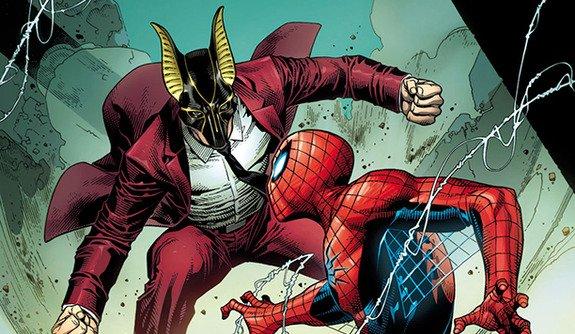 Самые известные клоны вкомиксах Marvel   Канобу