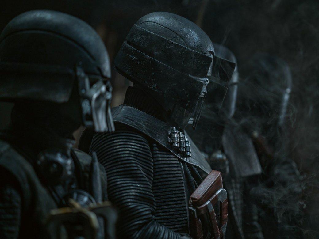 Рецензия на фильм «Звездные войны: Скайуокер. Восход» | Канобу - Изображение 4397