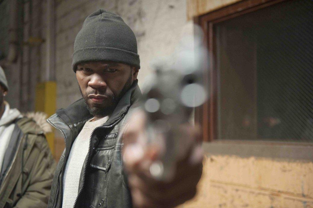 В ремейке «Хищника» может сняться рэпер 50 Cent | Канобу - Изображение 809