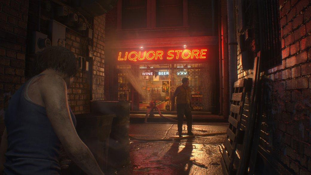 Рецензия на Resident Evil 3 Remake | Канобу - Изображение 2946