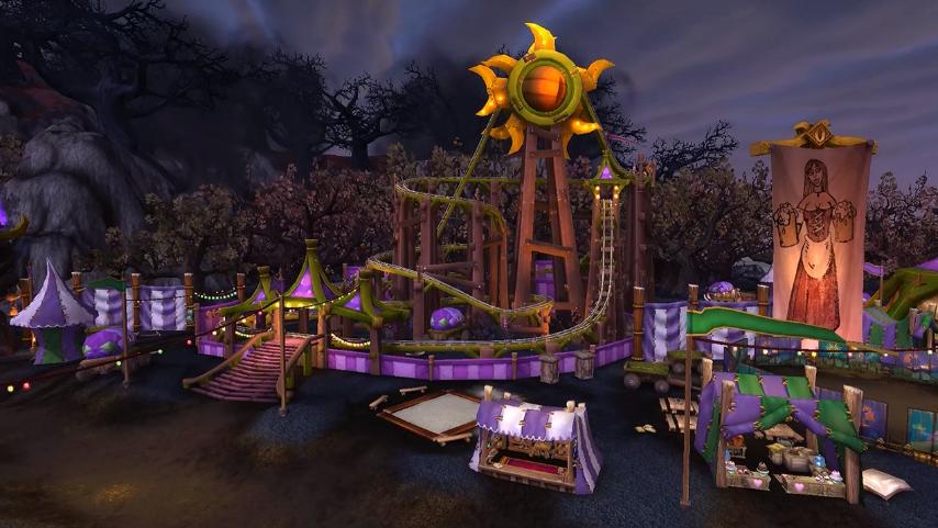 Новый кинематографический ролик Battle for Azeroth и дата выхода World of Warcraft: Classic   Канобу - Изображение 2
