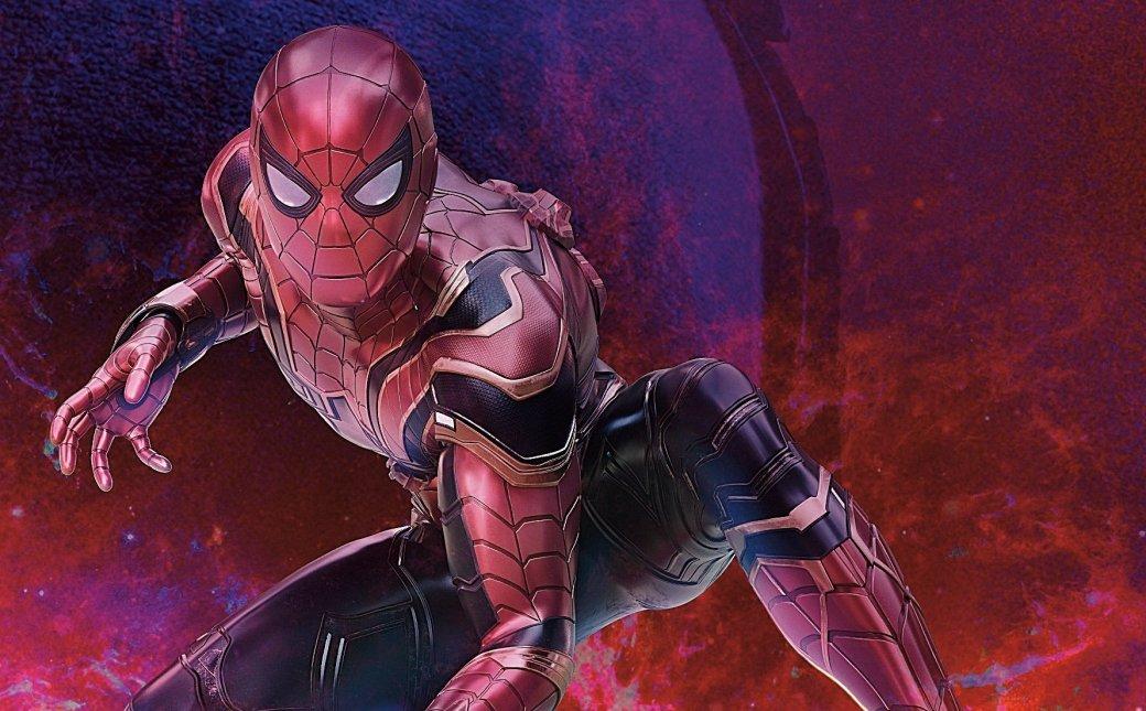 Новые постеры «Мстителей: Финал» идругих фильмов Disney выпустила вчесть Китайского Нового года | Канобу - Изображение 1