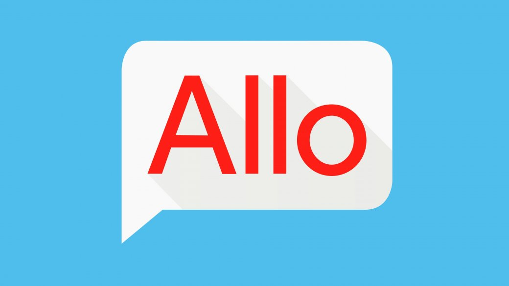 Google выпустила мессенджер Allo ссобственным аналогом Siri | Канобу - Изображение 6137
