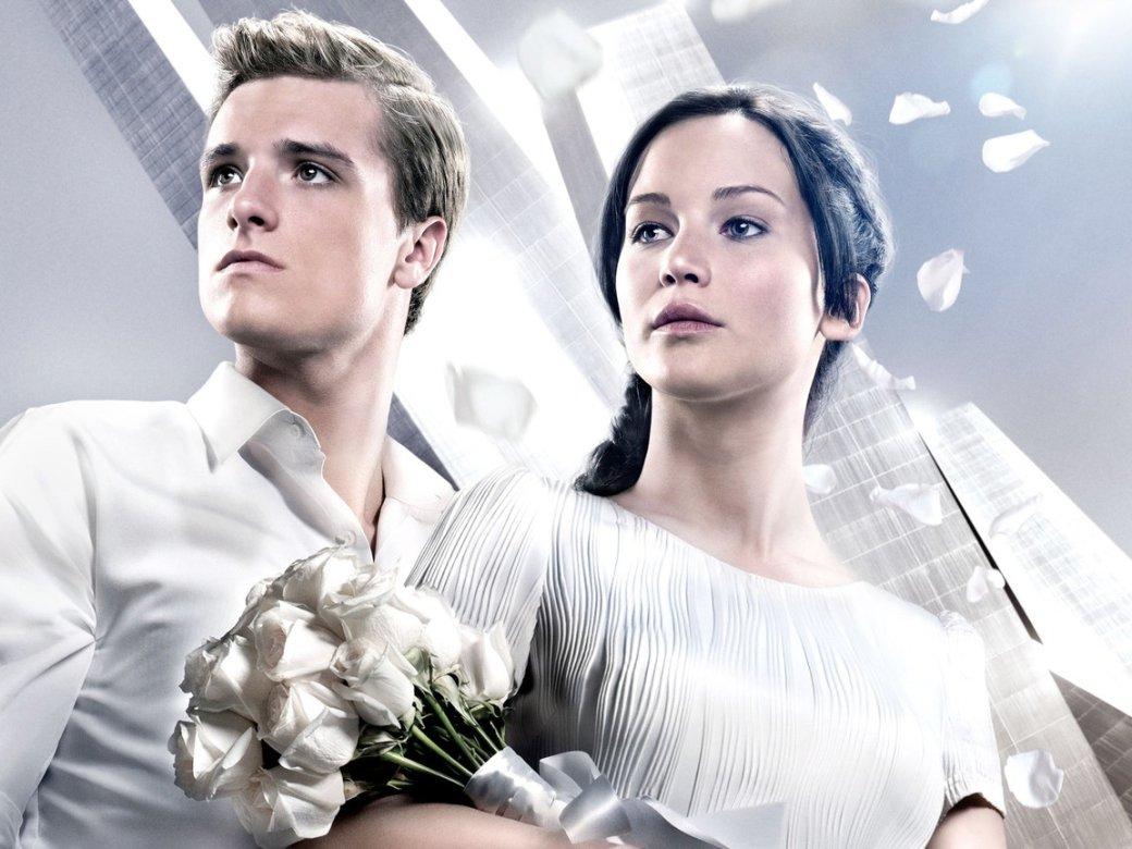 Самые романтичные фильмы и сериалы, которые можно посмотреть 14 февраля | Канобу - Изображение 12