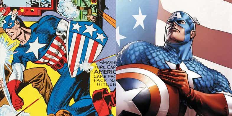 15 героев Marvel, которые были придуманы не Marvel | Канобу - Изображение 9526