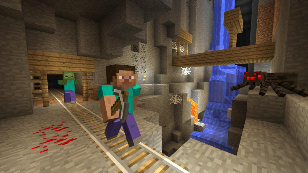 Стример Anomaly получил бан на Twitch за скин Гитлера в Minecraft | Канобу - Изображение 2961
