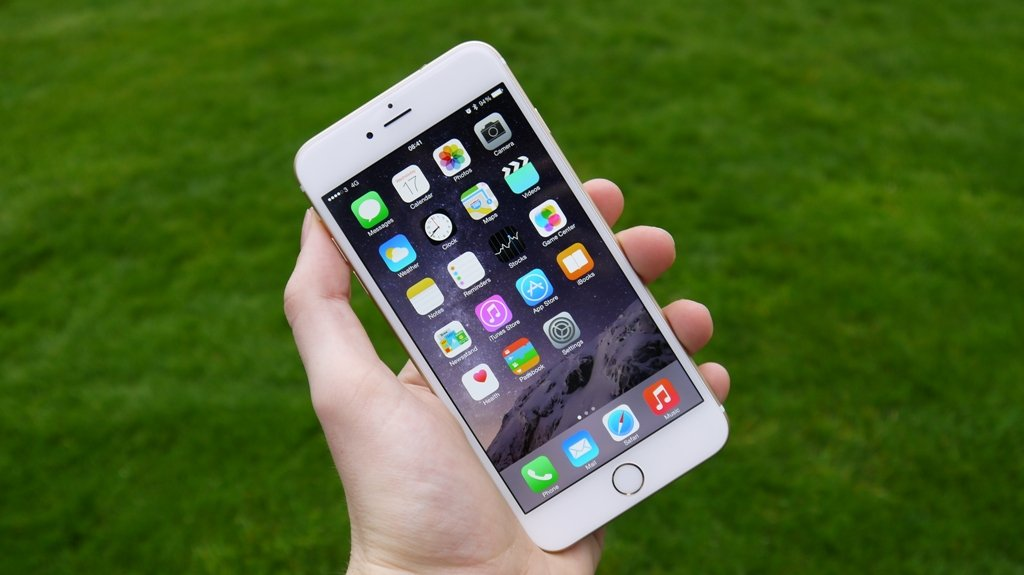 Мобильный гейминг: что лучше – iPad mini или iPhone 6 Plus?   Канобу