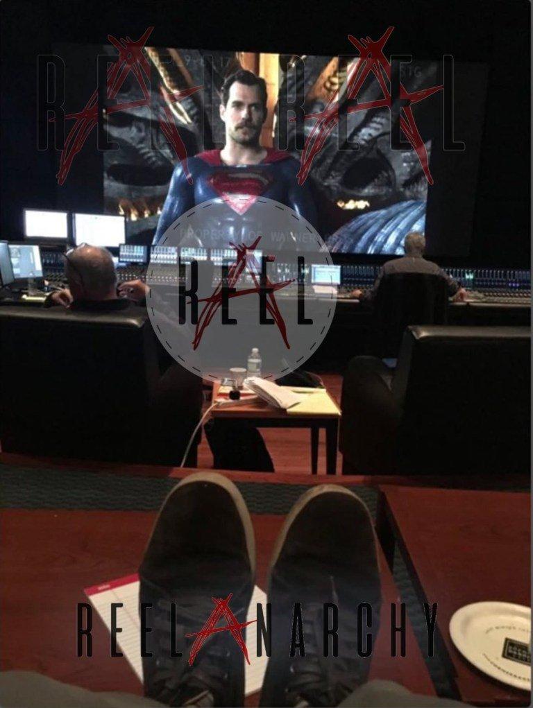 Всети появились фото усатого Супермена сосъемок «Лиги справедливости». Теперь мызнаем точно! | Канобу - Изображение 9147