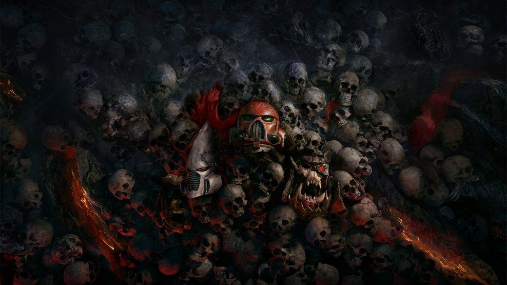 30 главных игр 2017 года. Warhammer 40.000: Dawn ofWar 3— это RTS или MOBA?. - Изображение 1