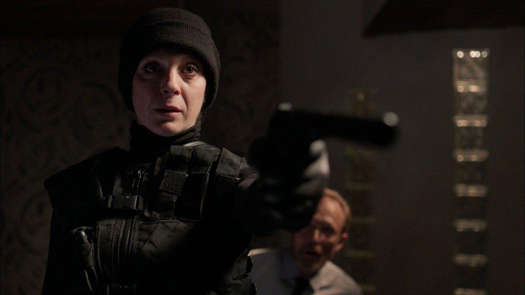 Рецензия на «Шерлок при смерти», 2-ю серию 4-го сезона «Шерлока» | Канобу - Изображение 3