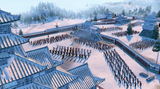 Превью Total War: Shogun 2 | Канобу - Изображение 4380