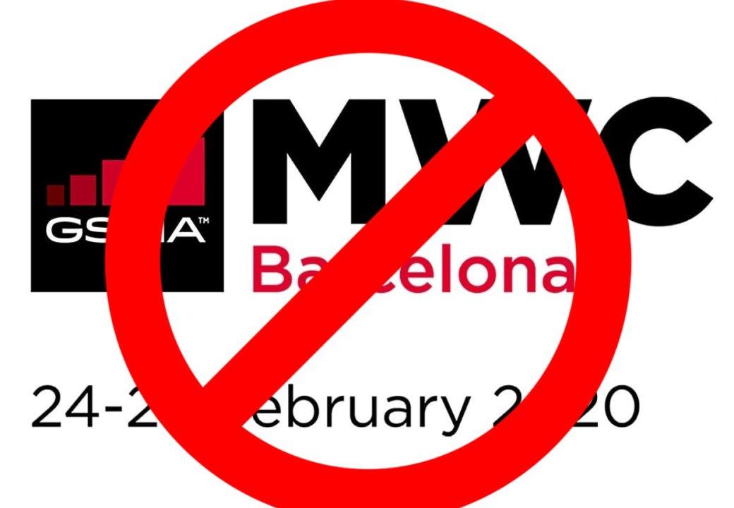 MWC 2020 вБарселоне отменили впервые за33 года выставки | Канобу - Изображение 0