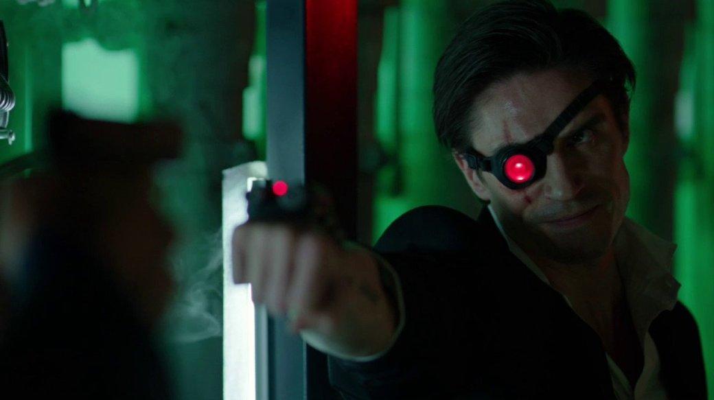 Героев «Отряда самоубийц» испытали в сериале «Стрела» по требованию DC   Канобу - Изображение 1219