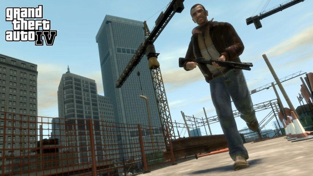 О перспективах выхода GTA5 на PC и некстгене | Канобу - Изображение 1