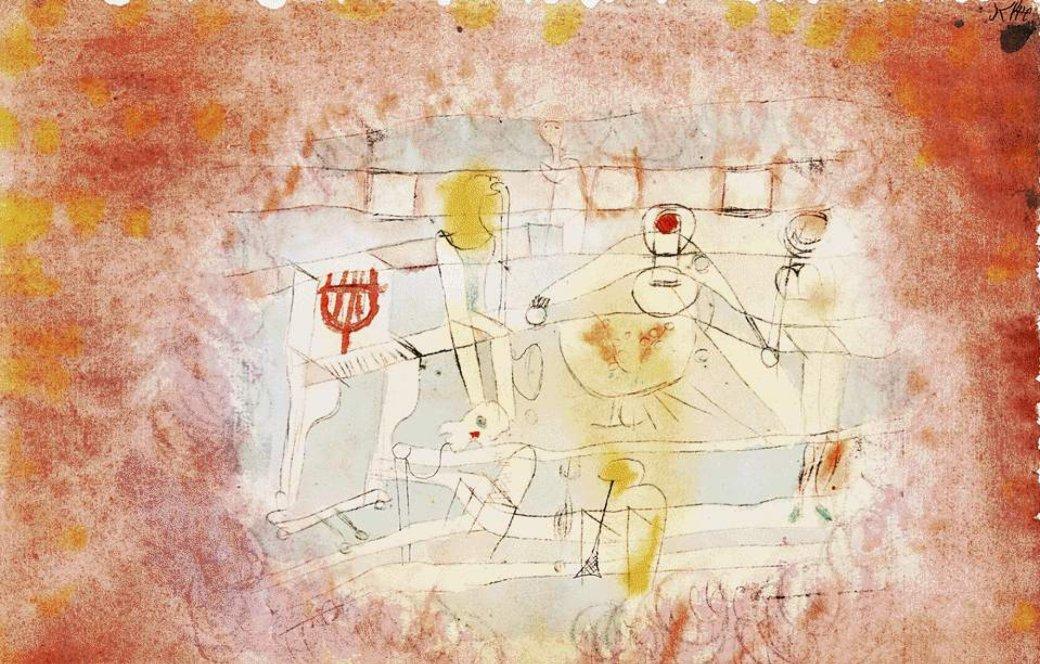 «Последние дни Нового Парижа»— ода искусству инечто большее, чем просто отличный рассказ | Канобу - Изображение 6