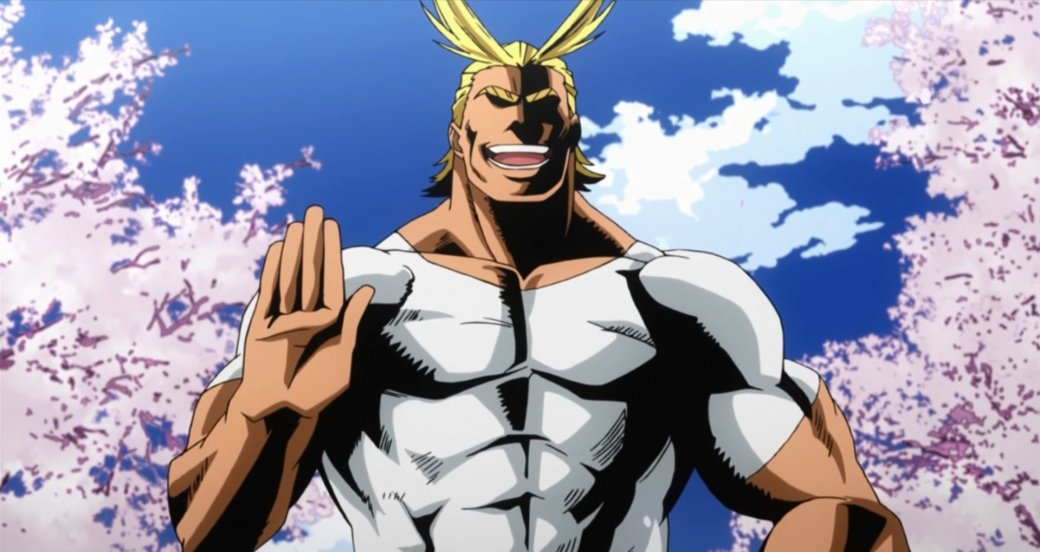 10 персонажей аниме, которых Ванпанчмен несмогбы убить содного удара | Канобу - Изображение 12421