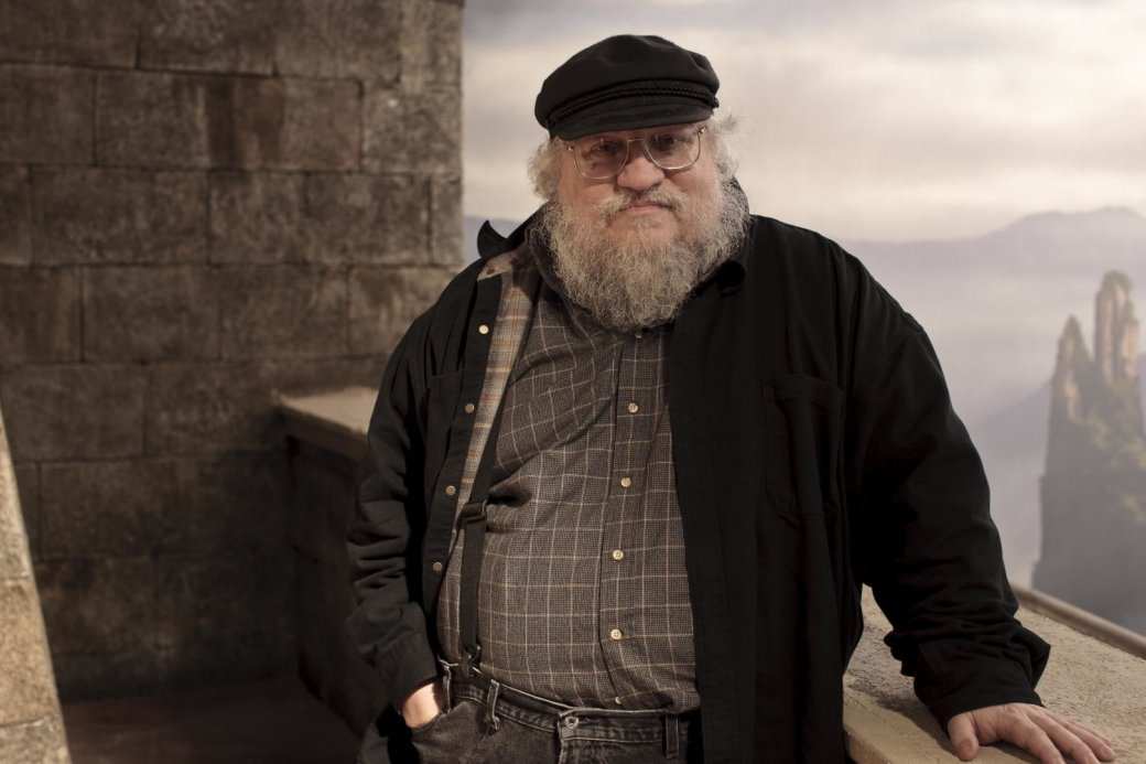 Еще больше Семи королевств! HBO заказал уДжорджа Мартина сериал-приквел «Игры престолов». - Изображение 1