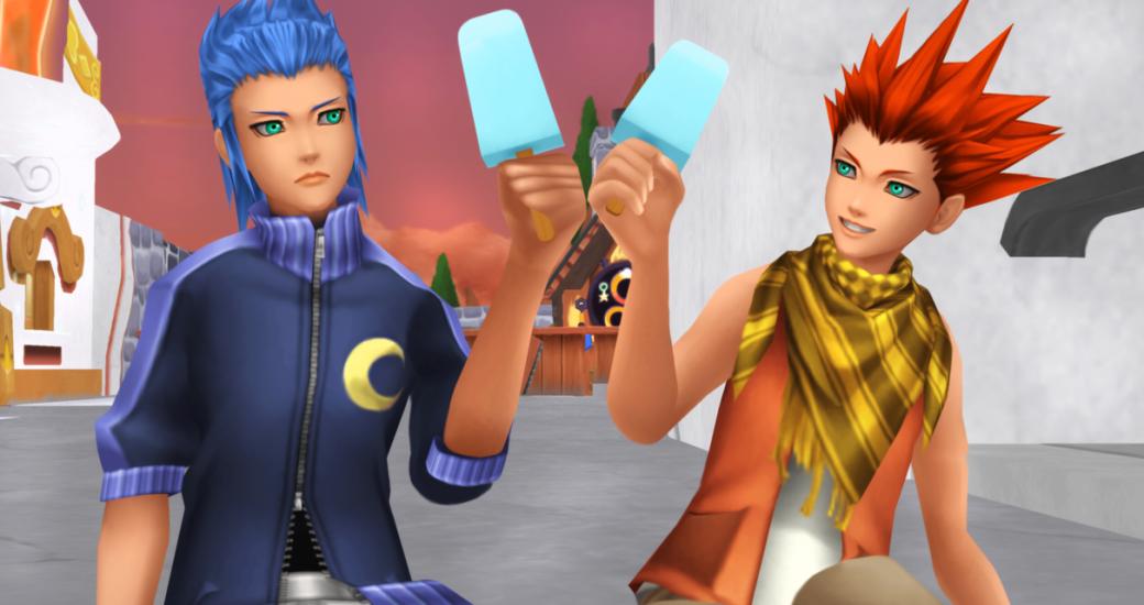 Серия игр Kingdom Hearts - полный пересказ сюжета всех частей Kingdom Hearts | Канобу - Изображение 9