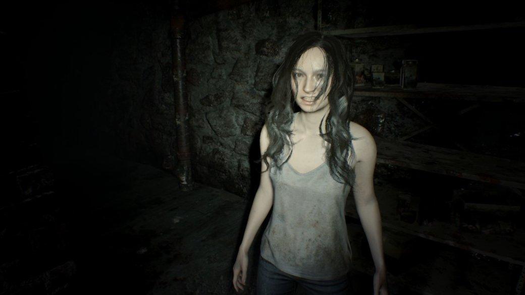 Команда фанатов завершила работу над русской озвучкой Resident Evil7. Скачать еемогут все. - Изображение 1