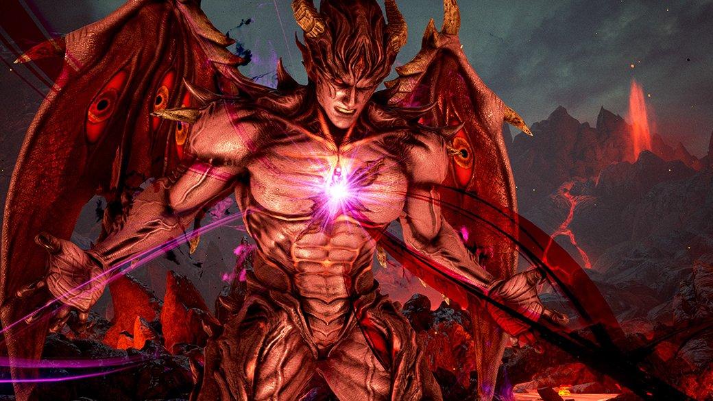 Рецензия на Tekken 7