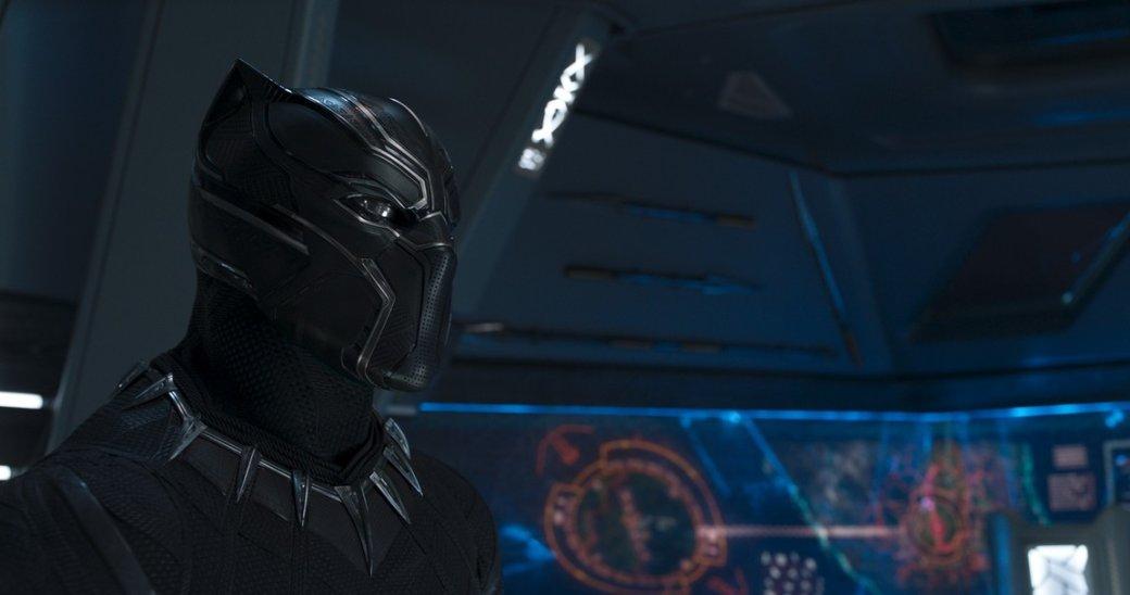 Киномарафон: все фильмы кинематографической вселенной Marvel. Фаза третья | Канобу - Изображение 13