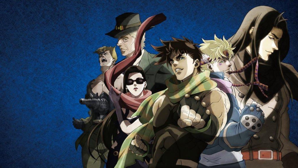10 аниме вдухе «Рика иМорти»— от«ДжоДжо» до«Врат Штейна» | Канобу - Изображение 1546