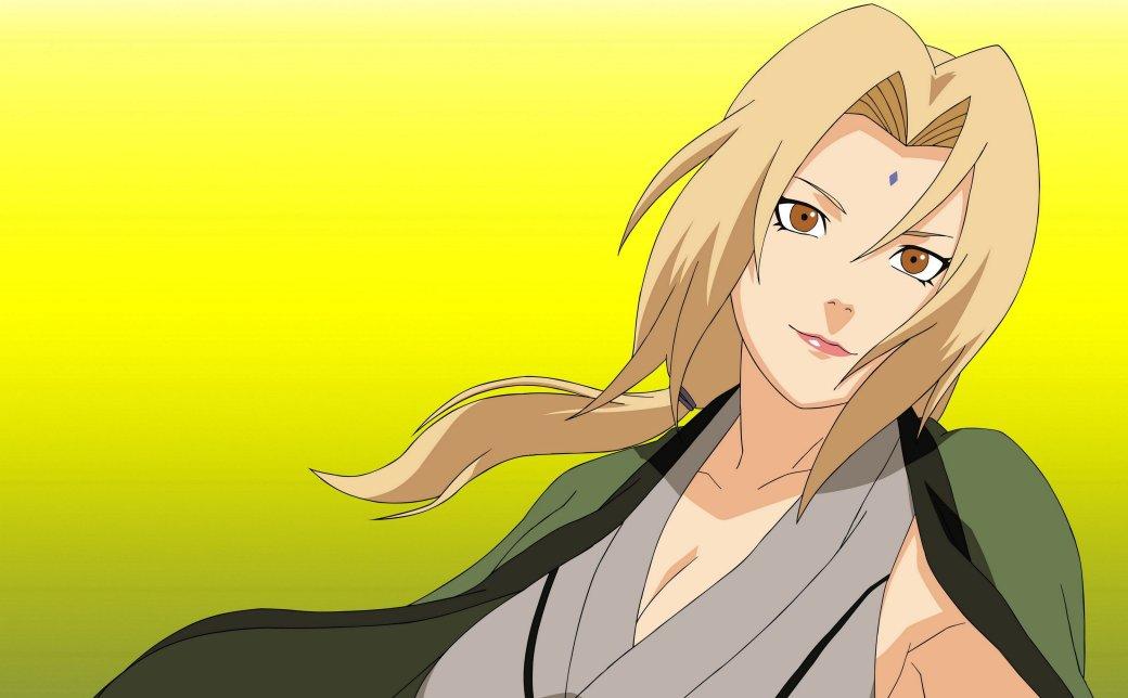 Очаровательная Цунадэ врывается вбой вновом ролике Naruto toBoruto: Shinobi Striker | Канобу - Изображение 8968