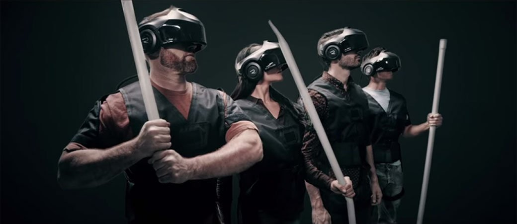 Oculus Rift против HTC Vive | Канобу - Изображение 2