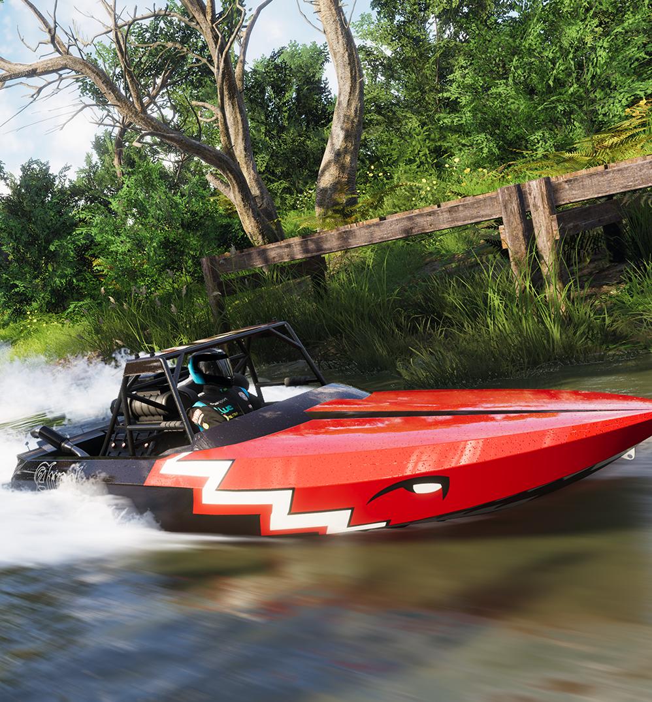Рецензия на The Crew 2, игру от авторов Test Drive Unlimited  | Канобу - Изображение 1