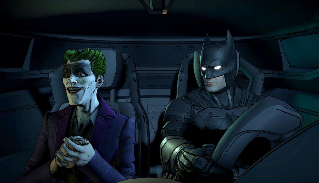 Лучшие игры про Бэтмена— понашему субъективному мнению | Канобу - Изображение 6