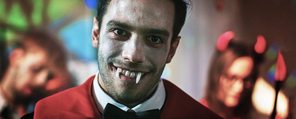 Специальный калькулятор считает, засколько времени вампиры поработят людей   Канобу - Изображение 0