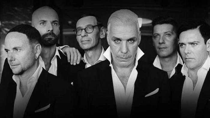 Радиоприемники ибезумие: вышел новый клип Rammstein— Radio
