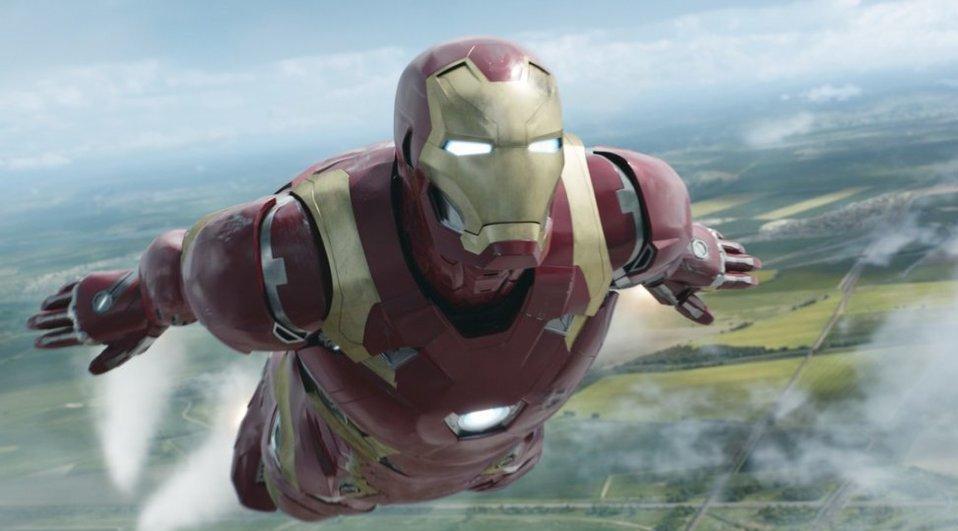 Киномарафон: все фильмы трех фаз кинематографической вселенной Marvel   Канобу - Изображение 8335