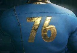 Хочу забыть бета-версию Fallout76